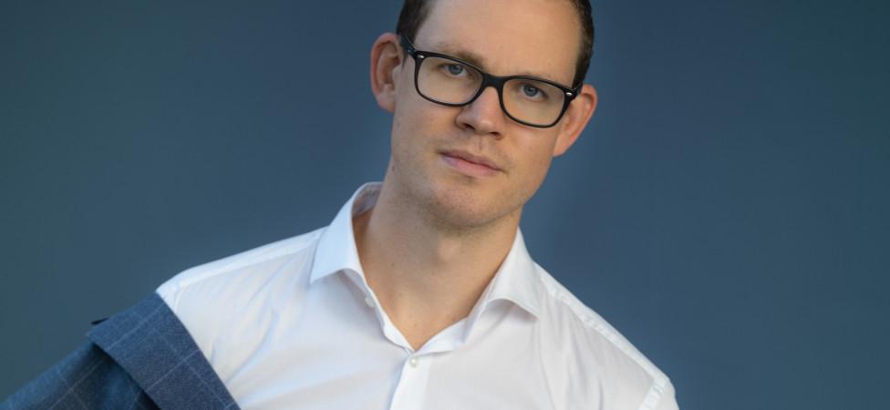 Cabaretier Tim Fransen: Vergankelijkheid maakt alles waardevol