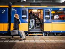 Extra nachttrein vanaf Den Haag Centraal Station