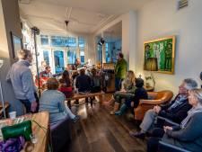 Festival zoekt huiskamers in Maasdijk