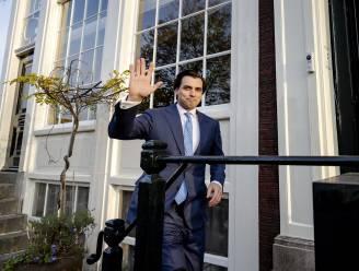 Leegloop en chaos bij Forum voor Democratie: Baudet uit partijbestuur gezet, deel senaatsfractie splitst zich af