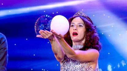Anna en Peter zijn een koppel, maar hebben elk een eigen act in 'Belgium's Got Talent'