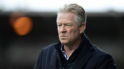 """Peter Maes solliciteert openlijk bij Standard: """"Het zou een mooie uitdaging zijn"""""""