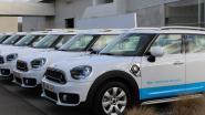 DCA investeert 600.000 euro in hybride wagens