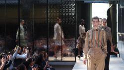 London Fashion Week gaat voor het eerst tickets verkopen