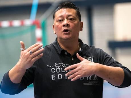 Handbalcoach HV Huissen met stille trom vertrokken: 'Ben onheus bejegend'