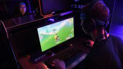 Ontwikkelaar populaire onlinegame 'Fortnite' geeft 100 miljoen dollar aan prijzengeld weg