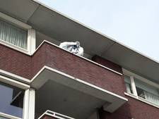 Verdachte van poging moord  bovenbuurvrouw in Zevenbergen blijft in cel