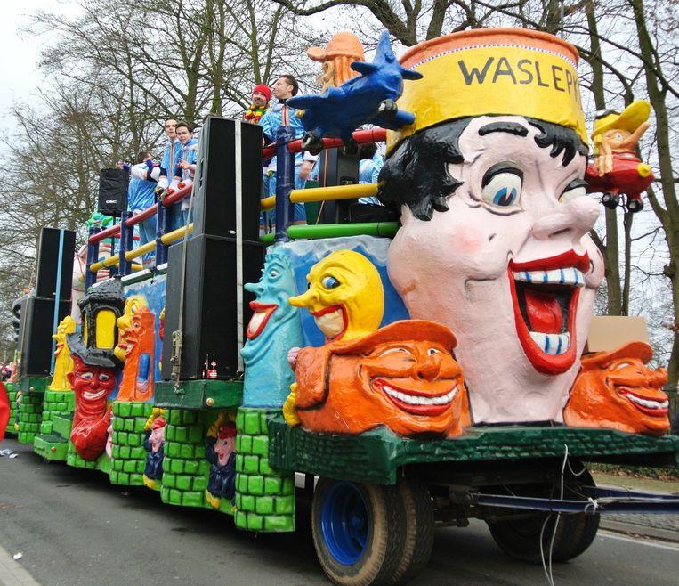 De carnavalsverenigingen zijn opgelucht.
