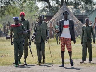 Wapenstilstand in Zuid-Soedan na enkele uren al geschonden