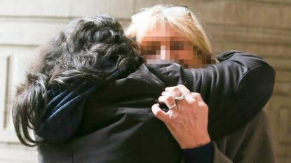 Vrouw (56) die partner doodstak, hoeft niet naar de cel