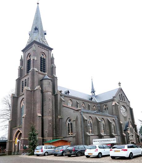 Bronckhorst fout bij schrappen huizen  Kranenburg, bouwers willen meer geld