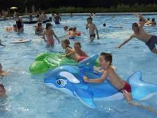 Nieuwe zwemseizoen werpt in Terneuzen schaduw vooruit