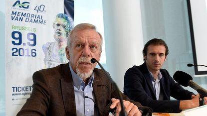 Cédric Van Branteghem volgt Wilfried Meert op als meetingdirecteur bij Memorial Van Damme
