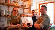 Vlaamse chef Lowie roert in de potten in Lapland (en krijgt deze week zijn leermeester op bezoek)