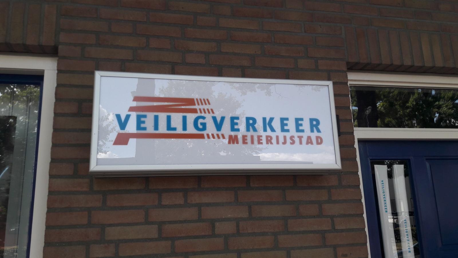 VVN Meierijstad houdt het voor gezien. Het kantoor zit gevestigd aan Molendijk-Zuid in Schijndel.