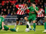 Samenvatting | PSV toont tekenen van herstel en wint ruim van PEC Zwolle