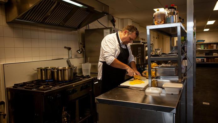 Albert Heijn gaat warme maaltijden bezorgen