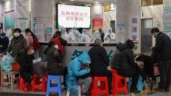 Minstens elf Belgen in getroffen regio, reisadvies voor provincie Hubei aangepast