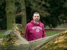 Danny Heister, een grote naam in een kleine sport, zwaait af: 'Er is geen geld, dat doet pijn'