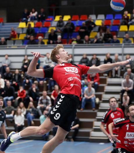 Bekerdroom verstoord voor Vallei Volleybal en VCV