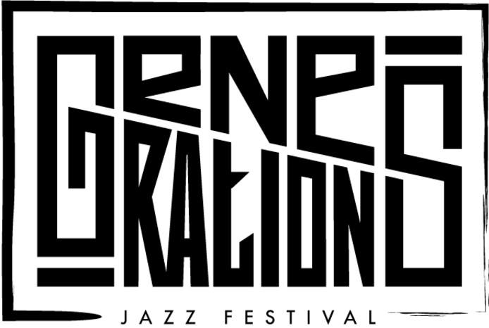 Het logo van het nieuwe festival Generations in Orpheus.