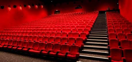 In deze bioscoop in Zutphen kun je wel 'prikkelarm' naar de film