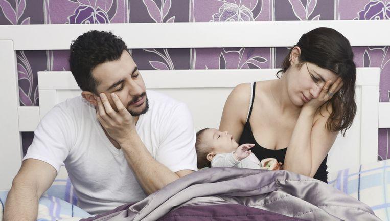 5e8a88c0584 Troost: niet doorslapen heeft voordelen voor je baby   De Morgen