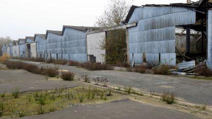 Stappenplan voor nieuwe toekomst vervuilde Alvat-site klaar: eerst dringend sloop van gebouwen