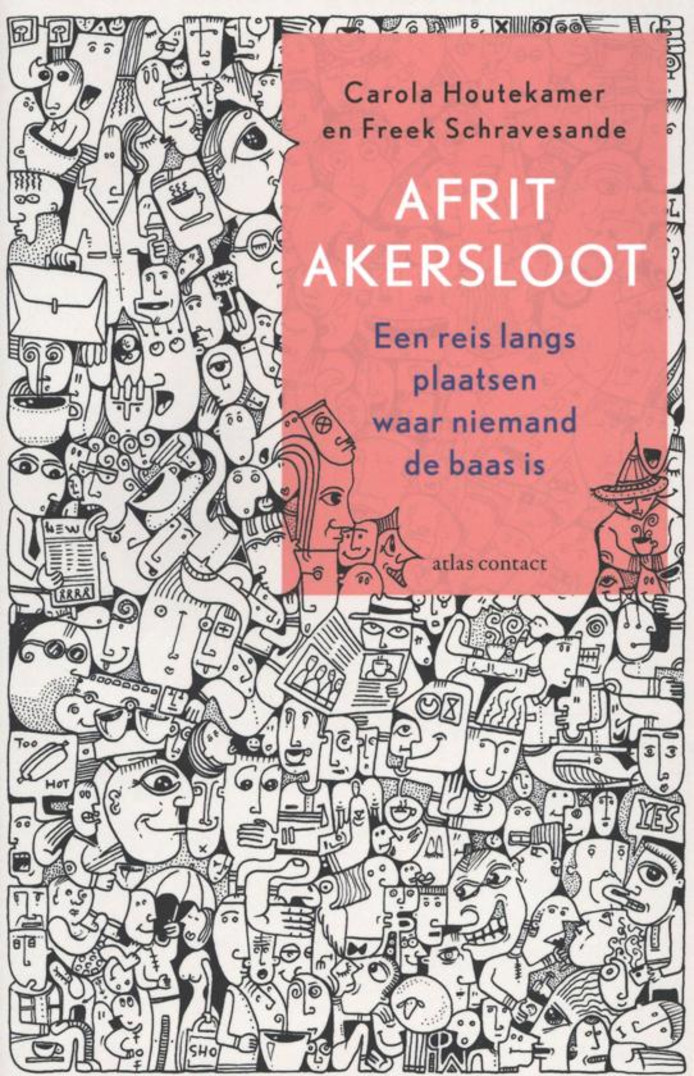 cover afrit akersloot