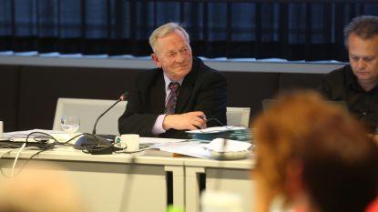 Afscheid aan politiek: Norbert De Cuyper zat 36 jaar in gemeenteraad