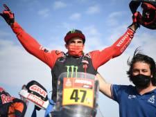 Peterhansel décroche son 14e Dakar, Benavides sacré pour la première fois