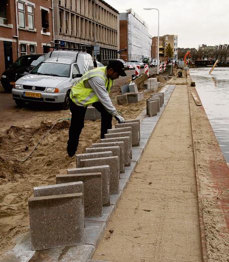 Nergens in Nederland daalde de werkloosheid zo sterk als in de regio Gouda