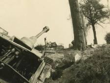 Bevrijding Rosmalen: 'overal lagen granaatscherven, maar mijn konijnen met jonkies hadden het overleefd'