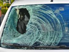 Fietser zwaargewond door aanrijding met auto in Luyksgestel