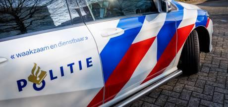 Tilburger scheldt agenten uit en krijgt boete van 350 euro