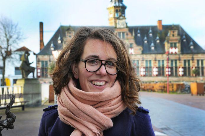 Anna de Bruyckere