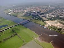CDA-fracties eisen samen aanpak verkeersinfarct Rijnbrug