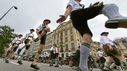 Duitsland tweede populairste land voor immigranten