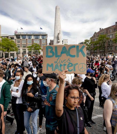 Minister De Jonge: Dam-activisten moeten extra alert zijn op corona