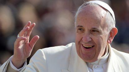 Paus stelt voor het eerst vrouw aan op bestuursfunctie bij staatssecretariaat Vaticaan
