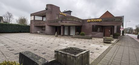 Drie appartementen in Lossers café de Klomp