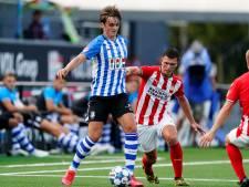 PSV doet eerste bod op aanvaller Kaj de Rooij van FC Eindhoven