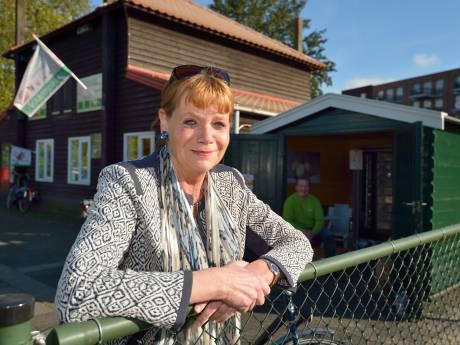 Kinderboerderij in Waddinxveen zoekt met spoed opslagplek voor 500 hooibalen