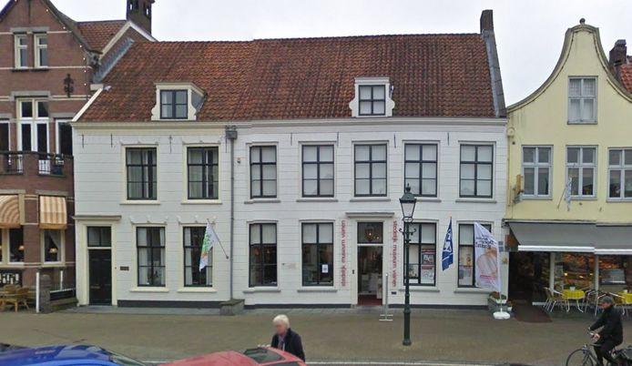 Stedelijk Museum in Vianen.