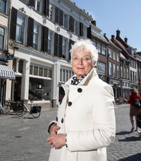 Op zoek naar bewijs dat opa en oma 'goede' Duitsers waren in Zutphen
