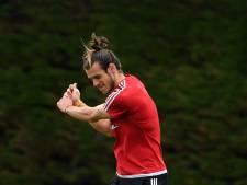 Bale: 'Stephen Curry golft zelfs op de ochtend voor een wedstrijd'