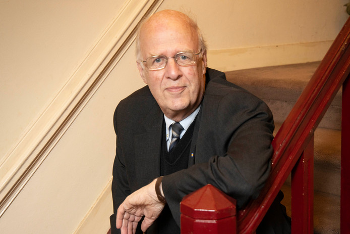 Mathé Prick is de huidige voorzitter van Monument en Landschap.