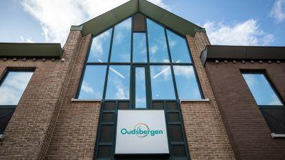 Nieuwe straatnamen voor Oudsbergen