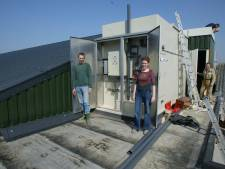 Boekel trekt mogelijk verleende vergunningen combi-luchtwassers in