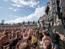 Dominator-festival op Landgoed Duynenwater in Eersel krijgt camping